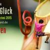 Titel ARD Buchmesse-Krimi 2015: <b>»Eine Kanne Glück«</b>