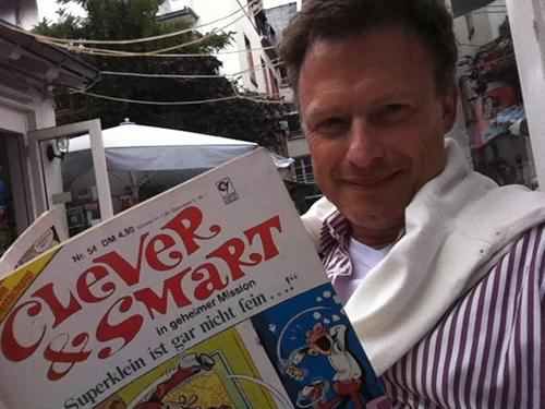 Belval - Clever & Smart 500 (C) Hughes Schlueter