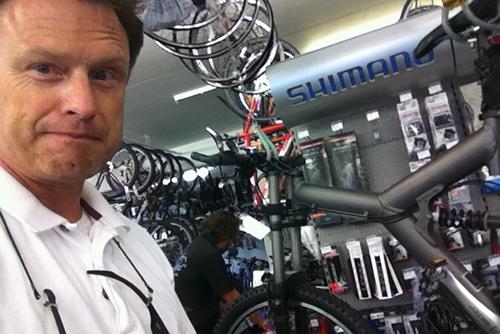 HS Fahrrad-Inspektion 500 (C) Hughes Schlueter