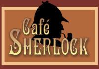 sherlock holmes cafe hillesheim